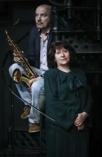 Марина Цветаева и саксофон