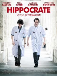 Гиппократ. Неделя французского кино
