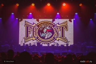 Frost - зимний рок фестиваль