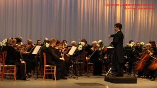 Абонемент №1. Большой юбилейный концерт к 20-летию симфонического оркестра Псковской филармонии