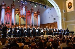 Государственный академический  Большой симфонический оркестр  имени П. И. Чайковского, Денис Лотоев