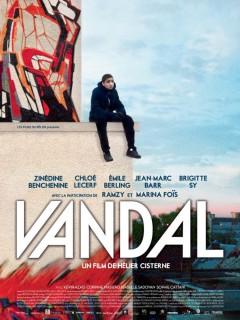 Вандал. Неделя французского кино